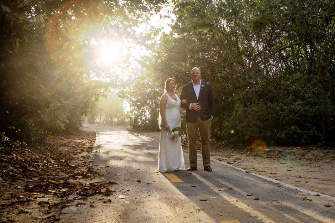 Top Five Things to Know About a Micro Wedding