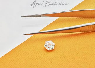 A Guide to April Birthstone