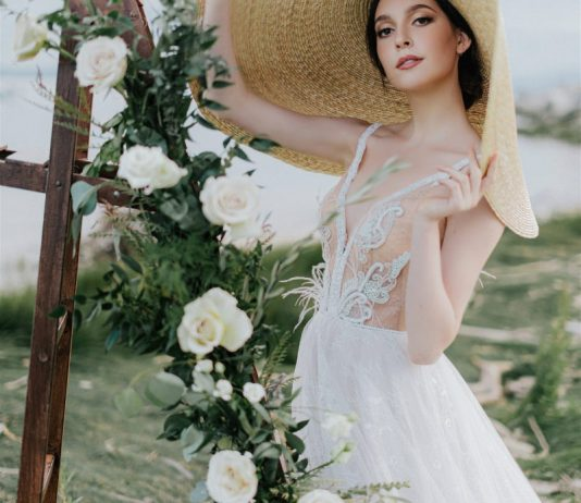 Beautiful wedding accessories for your wedding