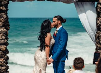 Puerto Rico destination wedding and elopement packages