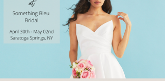 2021 Wedding Gown Trunk Show