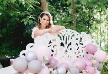 A Rom-Com Bridal Shower for Ashley Iaconetti