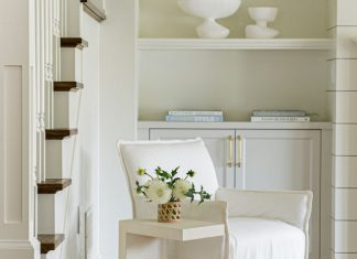 Classic Cape Home with Forever Style