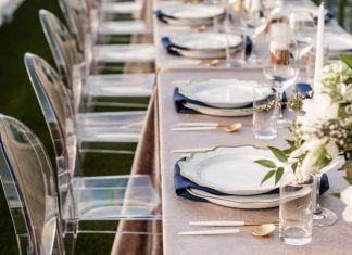 HOW TO ENSURE THAT YOUR CLIENT'S WEDDING IS PUBLICATION READY (For Wedding Planners)