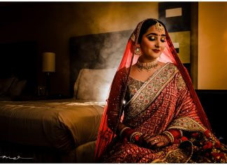 Indian Wedding at Pacific Palms Resort