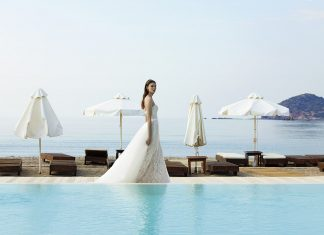 Spectacular Destination Wedding Dress Styles You'll Love