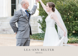Timeless COVID-Friendly Wedding at Berry Hill Resort