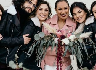 Freedom: 2021's Biggest Wedding Trend for Summer & Fall
