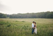 Natural Stateside After-Wedding Reception – Ayres Photography 6