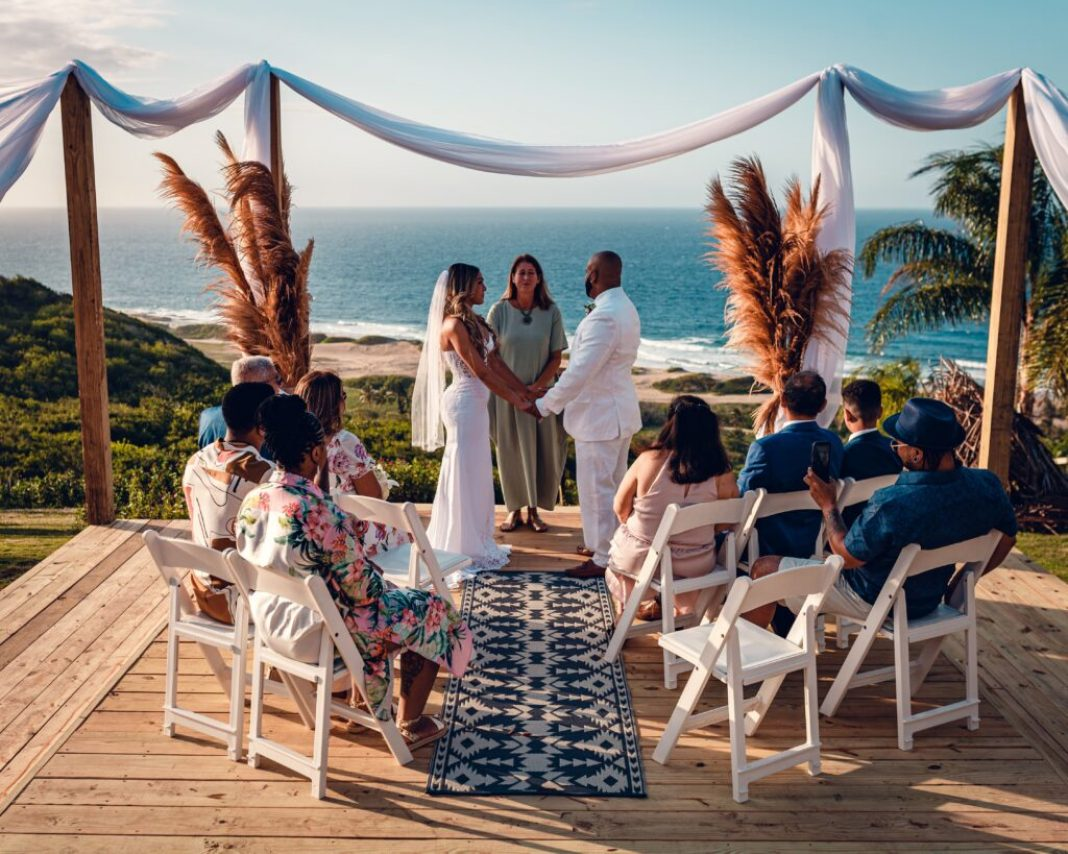 The Latest, From Puerto Rico Destination Weddings, Inc.