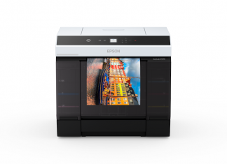Epson's New SureLab Printers: Great for Event Photography