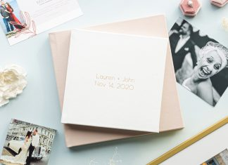 Top Tips for Creating Your Wedding Photo Album Book – Mpix – Bridal Musings 5 copy