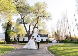 Wedding Videography in Cape Town, South Africa