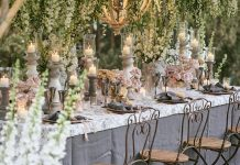 Vintage Italian Country Vibes ~ WedLuxe Media